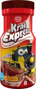 Kraš express kutija